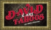 DAVID X-ART TATTOO STUDIO