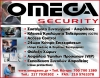 OMEGA SECURITY