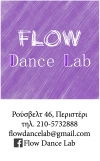 FLOW DANCE LAB