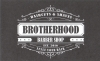 BROTHERHOOD BARBER SHOP